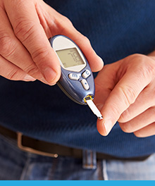 Diabetes Treatment at Fresno Medical Center in Fresno, CA