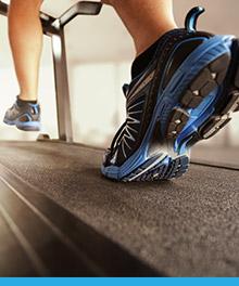 Treadmill Stress Test at Fresno Medical Center in Fresno, CA