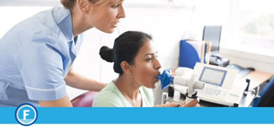 Lung Function Test Near Me in Fresno, CA